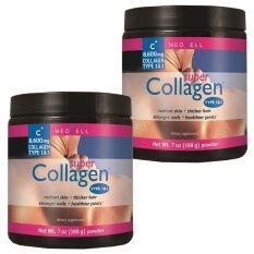 ขาย Neocell Collagen Powder คลอลาเจน พาวเดอร์ชนิดผง 198 กรัม 2 กระปุก กรุงเทพมหานคร