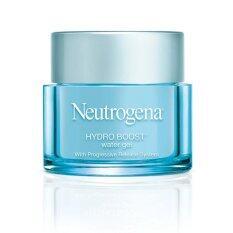 ขาย Neutrogena Hydro Boost Night 50 G Neutrogena ใน กรุงเทพมหานคร