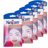 ขาย ซื้อ Nexcare 3M Nexcare First Aid แผ่นซับสิว 18 ชิ้น 5กล่อง ใน กรุงเทพมหานคร
