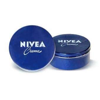 nivea cream 250ml. (ตลับน้ำเงิน) 2ชิ้น