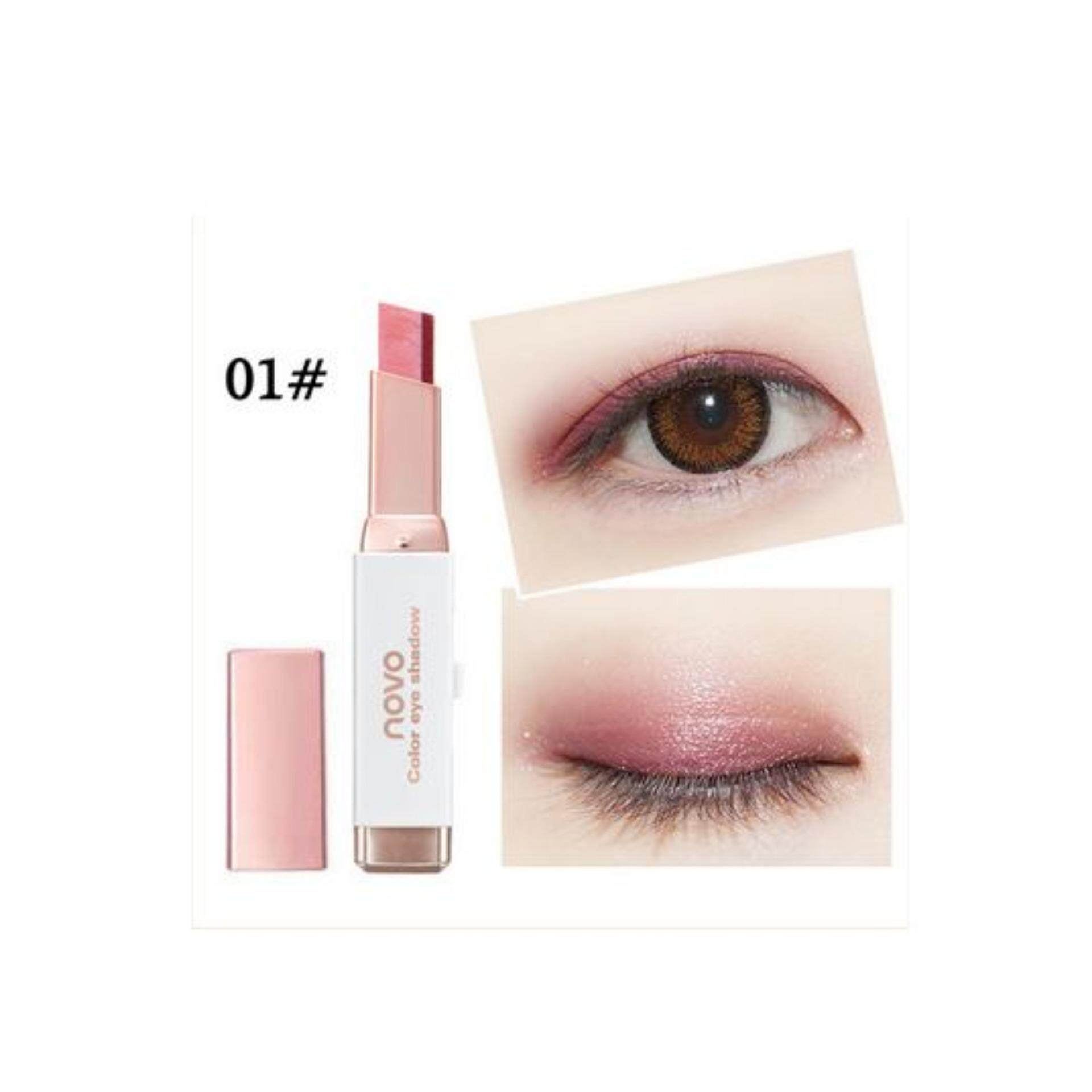 Novo 2Tone eyeshadow #01