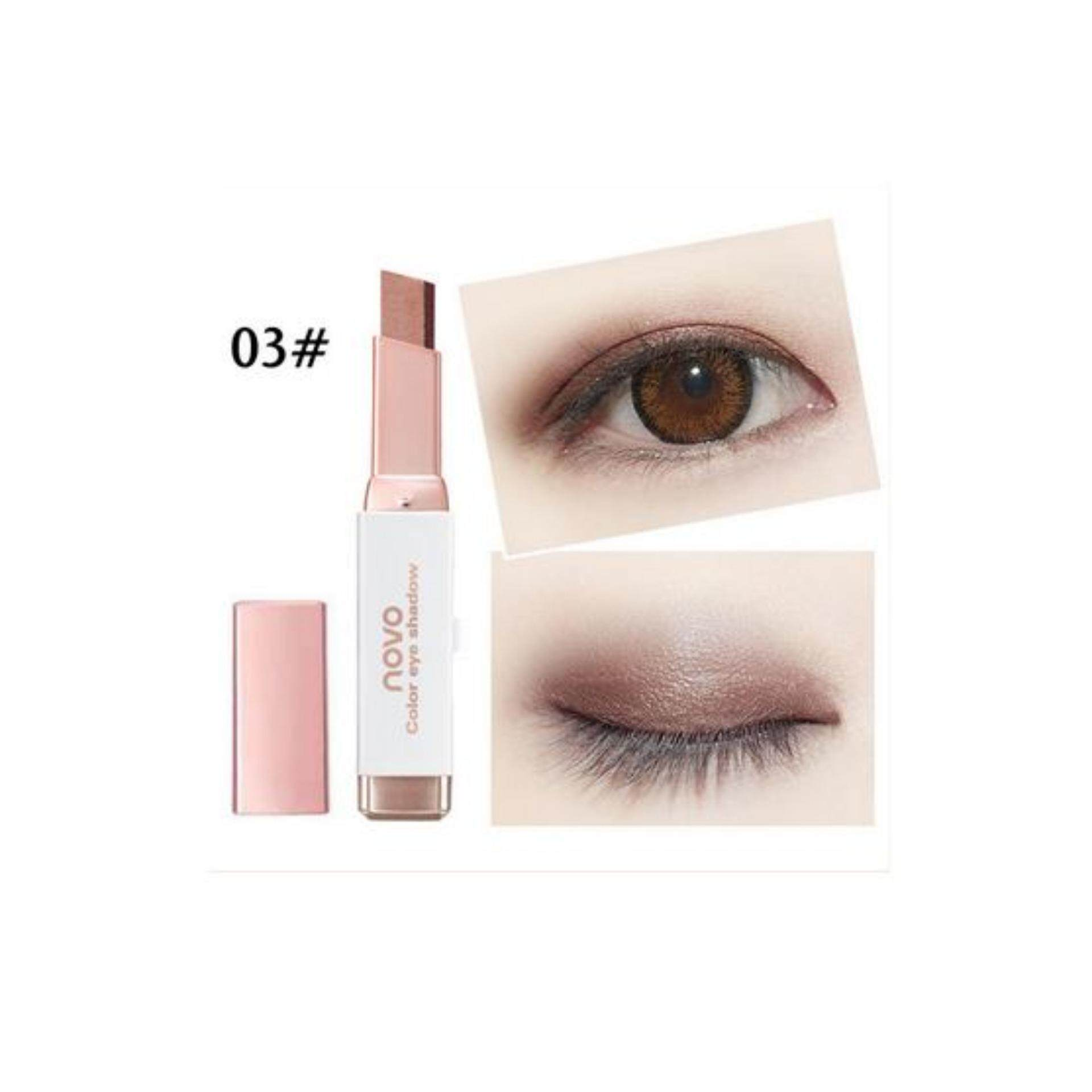 Novo 2Tone eyeshadow #03
