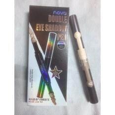 ราคา Novo Eye Shadow Pen 02 ออนไลน์ กรุงเทพมหานคร