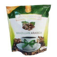 ราคา Nutrinal กาแฟคุมน้ำหนัก Coffee Brazillian Arabica 30 ซอง Nutrinal ไทย