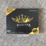 ราคา Nuvitra King Diet นูวิตร้า นูวิทตร้า นูวิต้า ลดน้ำหนัก 1กล่อง ที่สุด