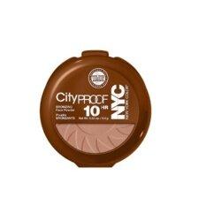 ขาย Nyc City Proof Up To 10Hr Bronzing Face Powder สี Sunny720 9 4G Nyc เป็นต้นฉบับ