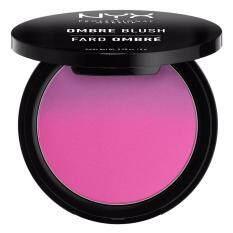โปรโมชั่น นิกซ์ โปรเฟสชั่นแนล เมคอัพ ออมเบร บลัช Ob08 โค้ดเบรกเกอร์ บลัชออน Nyx Professional Makeup Ombre Blush Ob08 Code Breaker Blushes กรุงเทพมหานคร