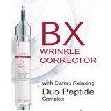 ราคา โซทีส Bx เซรั่มลดริ้วรอยเสมือนฉีดโบท๊อกซ์ Sothys Cosmeceutique Bx Wrinkle Corrector 15 Ml ใน ไทย