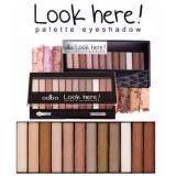 โปรโมชั่น Odbo Look Here Palette Eyeshadow Odbo ใหม่ล่าสุด