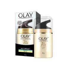 ส่วนลด Olay Total Effects 7 In One Gentle Day Cream Spf15 50 G โอเลย์บำรุงผิวหน้าผสมสารป้องกันแสงแดด กรุงเทพมหานคร