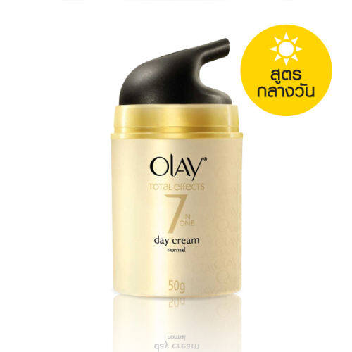 Olay Total Effects Normal Cream 50g