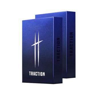 OMG Traction 4 Capsules เซ็ท 2 กล่อง อาหารเสริมเพิ่มความอึด สำหรับผู้ชาย