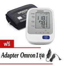 ขาย Omron เครื่องวัดความดันโลหิตแบบดิจิตอล รุ่น Hem 7322 ออนไลน์