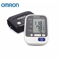 ขาย Omron เครื่องวัดความดันโลหิตแบบดิจิตอล รุ่น Hem 7130L ใน กรุงเทพมหานคร
