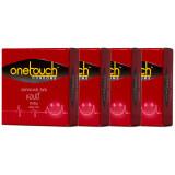 ขาย One Touch ถุงยางอนามัย รุ่น แฮ็ปปี้ แพ็ก 4 ออนไลน์ ใน Thailand