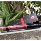 Onneise Hd Matte Liquid Lipstick Bad Blood ใหม่ล่าสุด
