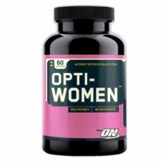 Optimum Opti-Women (60 Tablets).