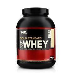 ซื้อ Optimum Whey Gold Standard 5 15Lbs Vanilla Ice Cream ใหม่