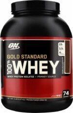 ขาย Optimum Whey Protein Gold 5 Lbs Double Rich Chocolate Optimum ออนไลน์