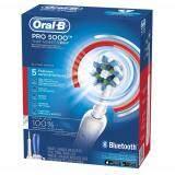 ขาย Oral B แปรงสีฟันไฟฟ้า Pro 5000 Smartseries ถูก ใน กรุงเทพมหานคร