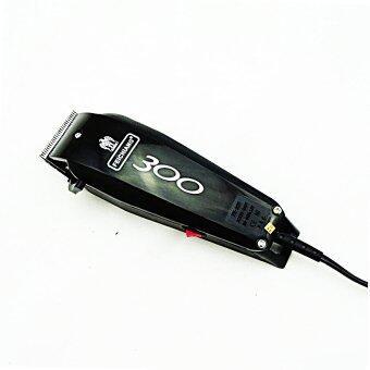 Orbia ปัตตาเลี่ยนตัดผม Hair Clipper รุ่น FH-300 (Black)