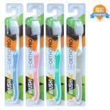 ราคา แปรงสีฟันบลัชมีรุ่นOrthopro แพ็ค 4 ด้าม ใหม่