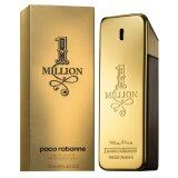 ซื้อ Paco Rabanne 1 Million Edt 100 Ml ไทย