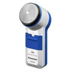 ซื้อ Panasonic เครื่องโกนหนวด รุ่น Es 6850 พร้อมถ่าน Alkaline ในชุด Panasonic ถูก