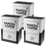 ขาย Pancea Coffee แพนเซีย คอฟฟี่ 15 In 1 กาแฟสุขภาพควบคุมน้ำหนัก จำนวน 3กล่อง Pancea เป็นต้นฉบับ