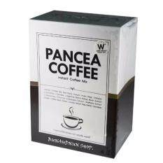 ขาย Pancea Coffee แพนเซีย คอฟฟี่ กาแฟปรุงสำเร็จ ควบคุมน้ำหนัก สูตรเข้มข้น หอมกรุ่น อร่อย ชนิดผง ขนาด 10 ซอง 1 กล่อง ราคาถูกที่สุด