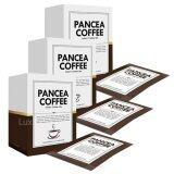 ขาย Pancea Coffee กาแฟลดน้ำหนัก แพนเซีย คอฟฟี่ ด้วยส่วนผสมพิเศษกว่า 15 ชนิด บรรจุ 10 ซอง 3 กล่อง ใหม่