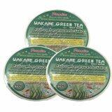 ส่วนลด Paradise Wakame Green Tea Body Scrub สคลับสาหร่ายวากาเมะชาเขียวขัดผิว 50 Ml 3 ชิ้น Paradise