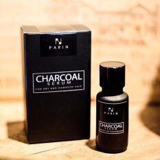 โปรโมชั่น Parin Charcoal Serum ชาโคล เซรั่ม ดูแลทุกปัญหาผม 1 ขวด 15 มล ขวด ใน กรุงเทพมหานคร