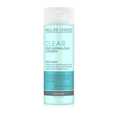 ซื้อ Paula S Choice Clear Pore Normalizing Cleanser 177 Ml ออนไลน์