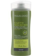 ราคา Paula S Choice Earth Sourced Purely Natural Refreshing Toner 148 Ml ถูก