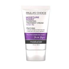 ซื้อ Paula S Choice Moisture Boost Hydrating Treatment Cream 60 Ml ใหม่ล่าสุด