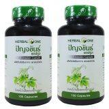 ราคา ปัญจขันธ์ Herbal One Jiaogulan 100 Capsule X 2 Bottle Herbal One กรุงเทพมหานคร