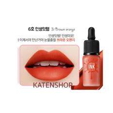 ขาย Peripera Airy Ink Velvet 8G 06 It Brown Orange Peripera ผู้ค้าส่ง