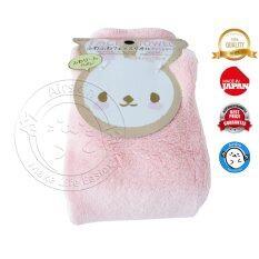 ซื้อ ผ้าขนหนูไมโครไฟเบอร์สำหรับเช็ดหน้าชนิดนุ่มมาก Daiso Japan ออนไลน์