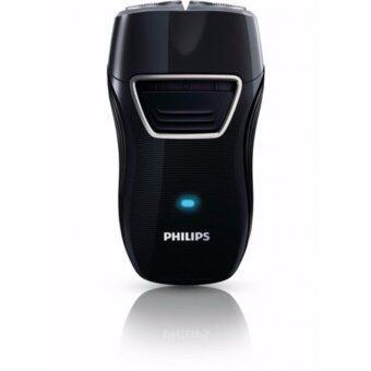 Philips Men's Shaver เครื่องโกนหนวดไฟฟ้า รุ่น PQ217/18