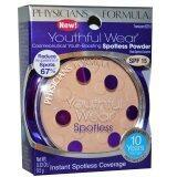 ขาย ซื้อ Physicians Formula Youthful Wear™ Spotless Powder Spf15 Translucent