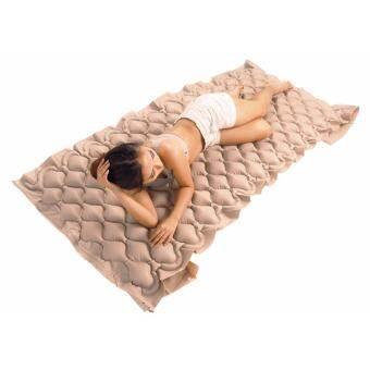 plusslim ที่นอนลม เพื่อสุขภาพ การผ่อนคลาย ป้องกันแผลกดทับ  anti bedsore air bed mattress ใช้ง่าย พร้-