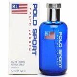 ขาย น้ำหอม Polo Sport Ralph Lauren For Men Edt 125 Ml Polo Sport ถูก