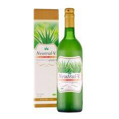 ทบทวน Polvera นูทอลวี น้ำว่านหางจระเข้เข้มข้น 99 67 กลิ่นลิ้นจี่ 750 Cc Polvera