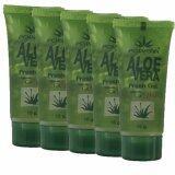 ราคา Polvera Aloevera Fresh Gel เจลว่านหางจระเข้รักษาสิว 15G 5 หลอด ใหม่