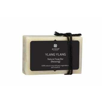 รีวิว Pranali Ylang-Ylang Natural Soap 100 g.