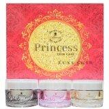 ขาย Princess Skin Care ครีม หน้าขาว หน้าเงา หน้าเด็ก แพ็คเกจใหม่ล่าสุด 1 เซ็ท 3 กระปุก ใน Thailand
