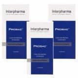 ซื้อ Probac 7 โปรแบค เซเว่น แลคติกแอซิด แบคทีเรียผสม 10ซอง กล่อง 3 กล่อง ใน กรุงเทพมหานคร