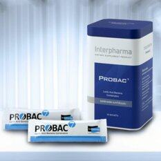 ส่วนลด Probac7 ผลิตภัณฑ์เสริมอาหาร โปรแบคเซเว่น แลคติกแอซิด แบคทีเรียผสม 30ซอง Probac7