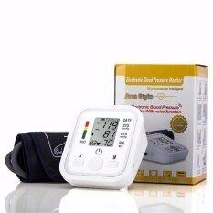 ราคา เครื่องวัดความดันแบบพกพา หน้าจอดิจิตอล Disti Connect เป็นต้นฉบับ